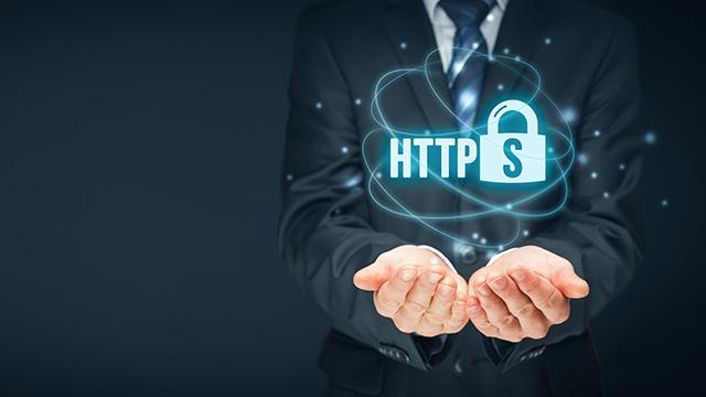 Prednosti HTTPS povezave
